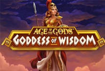 Age of the Gods: Deusa da Sabedoria